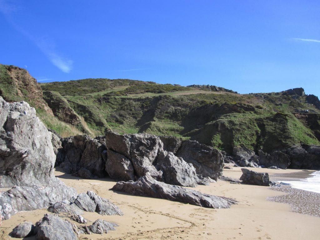 Seacombe Sand